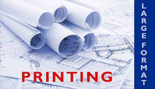 Large Format Printing and Copying